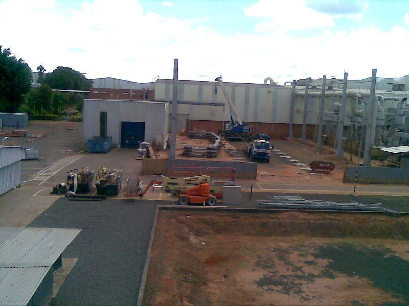 Empresa de construção civil são paulo