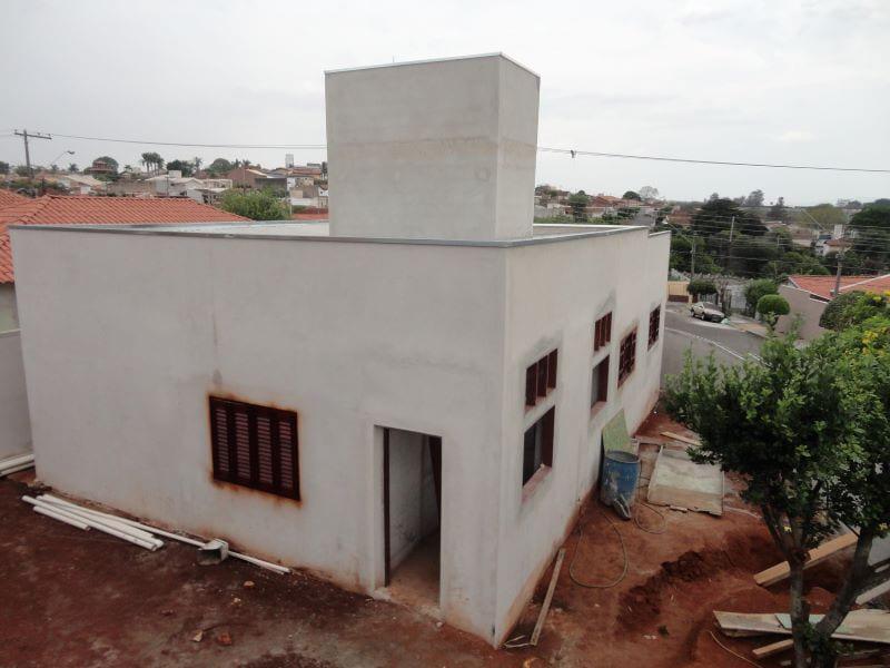 Empresa de construção residencial sp