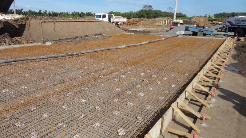 Empresa especializada em piso de concreto