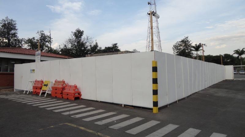 Empresas no ramo de construção civil em sp